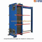 Scambiatore di calore del piatto per i grani & il rimontaggio Gea Sondex di industria petrolifera