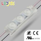 Alto brillo 2 LED SMD impermeables coloridos módulo LED 2835