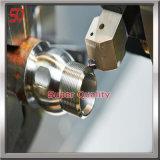 Zoll sortierte Präzision CNC-maschinell bearbeitenmetalteile