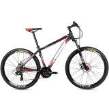 bicicletta di alluminio della bici 27.5er di 26er Mountian con Shimnao Ef65 24speed