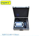 4m Ultraschallrohr-Leck-Befund mit Adressierungsmodus-hohe Genauigkeits-Handprüfungs-Instrument