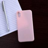 고품질은 iPhone x를 위한 0.33mm 전화 상자 덮개를 체중을 줄인다
