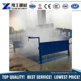 Lavadora automática sin cepillo elegante Guangzhou del asiento de coche de la mano de la espuma