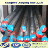 熱間圧延1.2344/H13はプラスチック型の鋼鉄のための鋼鉄丸棒を停止する