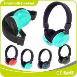 Fördernder drahtloser Bluetotoh Kopfhörer Soem-mit FM faltbaren Merkmalen