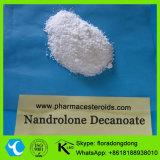 Half afgewerkte Injecteerbare Olie Nandrolone Decanoate Deca 100mg/Ml 200mg/Ml 250mg/Ml