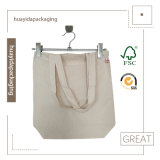 カスタム昇進の綿のハンド・バッグの綿袋