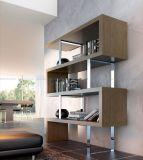 Étagère/bibliothèque en bois concises modernes de Weggis