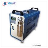 Labormanuelle bewegliche Hho Generator-Glasampullen-Abdichtmassen-Maschine Gtho-300