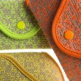 2017 caixa macia da tela colorida nova e quente dos óculos de sol de Eyewear do projeto da forma para a senhora como a promoção da fábrica de Wenzhou