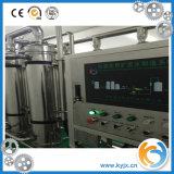 El equipo de tratamiento automático de la ósmosis inversa para agua potable