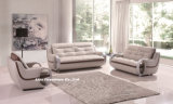 2017 sofas en cuir sectionnels commerciaux plus vendus