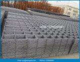 Australien-und Neuseeland-SL62 SL72 SL82 versah SL92 geschweißte konkrete verstärkenmaschendraht-Panel-Fabrik/mit Rippen oder verformte Stahlstab-Verstärkungsineinander greifen