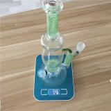 Heißer Verkaufs-neuester Entwurfs-Glaspfeife mit Fabrik Pirce