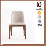 素晴らしい材木の穀物の足のレストランの椅子のソファーの椅子(BR-W003)