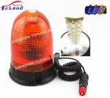DC12-24V Amber Halogen Belt Motor Beacon Rotating Warning Light