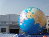 広告のための膨脹可能なTellurion PVCヘリウムの気球(B3-001)
