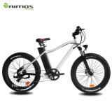 ギヤモーター山の脂肪質の電気自転車の近くの1000W