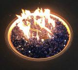 """"""" gota redonda do aço 30 inoxidável na bandeja do poço do incêndio"""