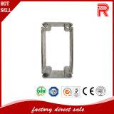 Los perfiles de aluminio extrusionado de aluminio/para la sala de cristal