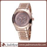 최신 판매 방수 합금 기계적인 형식 손목 시계