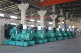 Op zwaar werk berekende Kleine Stille Diesel Generator