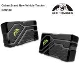 Coban nagelneues GPS Gleichlauf-System GPS108 mit Batterie 10000mAh und starke magnetische Befestigung zum Fahrzeug