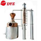 Venta caliente Destilería de Alcohol de tinte para hacer el vodka