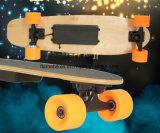 大人の屋外スポーツのためにリモート・コントロール電気スケートボードの魚のスケートボード