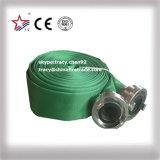 Hochdruckfeuerbekämpfung-Schlauchleitung mit Feuer-Kupplung