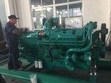 Электрический генератор профессионала 800kw молчком