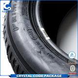 Resistente a altas temperaturas vulcanizados de borracha etiqueta autocolante de pneu dos pneus