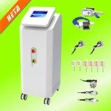 Equipamento de beleza multifunções laser RF Máquina Cryolipolysis Cavitação