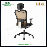 Silla Mueble-Moderna del ejecutivo del eslabón giratorio de la parte posterior del colmo de la oficina