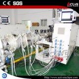 機械または放出ラインを作る実行中PPRの管