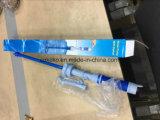 Batterie plastique facile à utiliser de la pompe