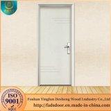Desheng nuevo diseño de la puerta de los hombres las puertas de madera