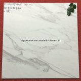 Baumaterial-Jingang glasig-glänzende Marmorporzellan-Fliesen