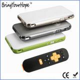 スマートな携帯用電話プロジェクター(XH-MSP-001)