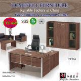 حديثة أثاث لازم [2.4م] خشبيّة تنفيذيّ حاسوب مكتب مكتب طاولة