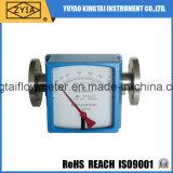 Lz tube métallique de la série de zone variable compteur Flo