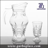 1.3Lガラス水差しまたはガラス水飲む水差し(GB1112CL)