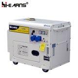 Utilisation d'accueil d'urgence 5kw Groupe électrogène Diesel (DG6500SE)