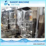 Agua pura de consumición automática de la bolsita del mejor precio que llena haciendo la empaquetadora del embalaje