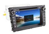 GPS van de Auto DVD van Honda Mistra met Link van de Spiegel van BT de Radio