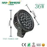 Im Freien Flutlicht der China-Fabrik-3W-36wled des Licht-LED