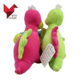 Dragon infantile d'animal de jouet de peluche molle en gros