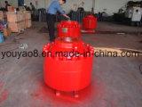API 16A Bop anular (SW) utilizados en el campo de aceite