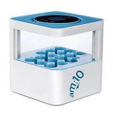 Am: 10 water-reiniging Aromatisch Luchtzuiveringstoestel met Negatieve Ionen, Filter HEPA en Geactiveerde Koolstof mf-s-8600