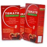 Tomate normale initiale de la Chine amincissant la capsule pour des pillules de régime de perte de poids